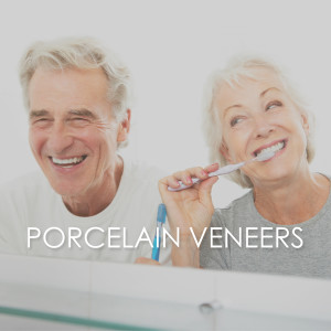 Porcelain Veneers Nacogdoches texas