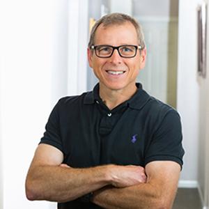 Dr. Rick Autrey